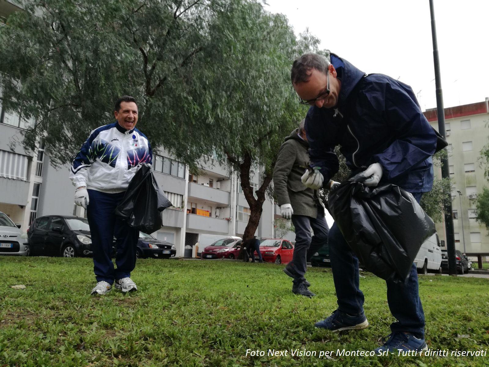 Foto Next Vision per Monteco Srl - Tutti i diritti riservati