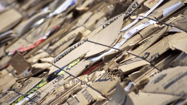 LECCE: Cartoniadi, si cerca il 'campione' nella raccolta differenziata di carta e cartone