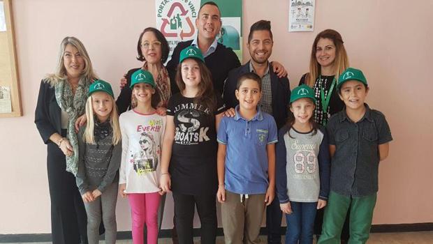 """""""Porta, pesa e vinci!"""": domani a Lecce la premiazione delle scuole più virtuose"""