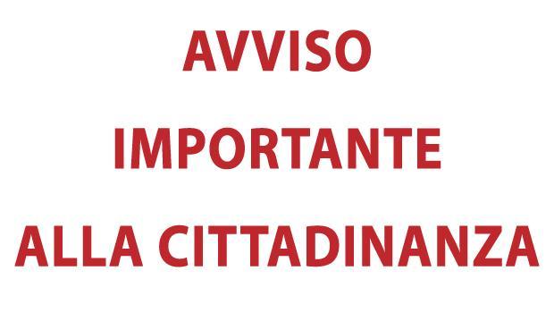 Avviso importante per i Leccesi: probabili disagi a causa dello sciopero indetto dagli operatori nella giornata di domani